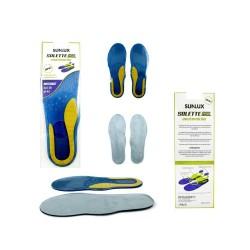 Soletta scarpe anatomica...