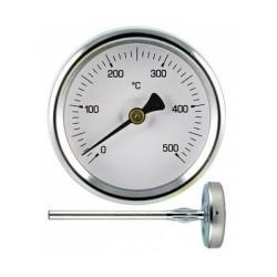 Termometro sonda acciaio...