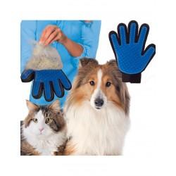 Guanto per cani e gatti in...