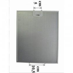 filtro cappa alluminio anti...