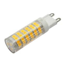 lampada led g9 5w 220v 6500k