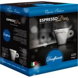 Capsule espresso due,...