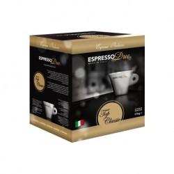 Capsule espresso due, top...
