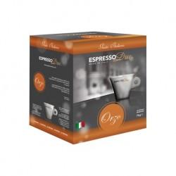 Capsule espresso due, orzo...