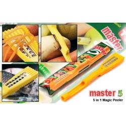 Master5 -  5 utensili in 1