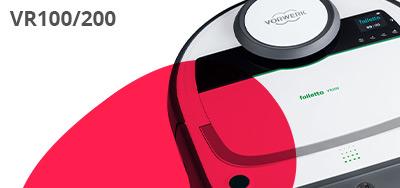 Robot VR100/200